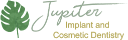 Jupiter Implant and Cosmetic Dentistry logo
